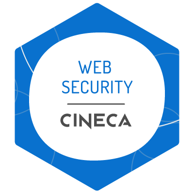 Cineca Cyber Security